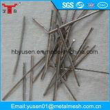 Fibra de aço inoxidável de alta qualidade (SUS430, 446, 304, 310)