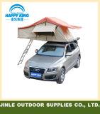 Barraca confortável da parte superior do telhado do carro