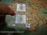 Chips d'identification de gros UHF RFID Inlay Tags Alien H3 / H4 Asset Tracking System Logistics