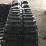 Piste en caoutchouc 320*100W*38 de bonne qualité pour des dumpers