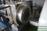 Linha fábrica da peletização do anel da água do PE com 20 anos de experiência