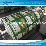 4 Farben-Serviette-Papier-Drucken-Maschine für Hotel