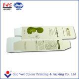 Caixa de papel colorida de impressão da alta qualidade