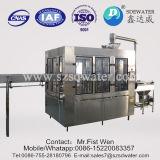 Qualité superbe 3 dans 1 machine de remplissage d'eau potable