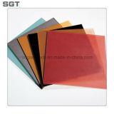 L'alta qualità ha laminato/vetro laccato verniciato/tinto per mobilia