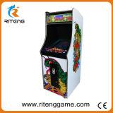 Aufrecht-Stehende Hundertfüßer-Säulengang-Videospiel-Maschine