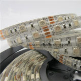 Высокий свет прокладки DC12V люмена 5050 SMD СИД 60LED/M