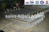 Máquina de vulcanización común de las bandas transportadoras de la alta calidad, correas de goma que enmiendan la máquina