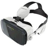 vidrios video virtuales de Vr 3D de la realidad de 3D Galsses Bobo Vr Z4 con el rectángulo de Bobo Z4 Vr del auricular