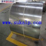 Hbis China galvanizó la bobina de acero