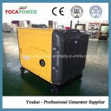 Diesel van de Macht van het Type van Gebruik van het huis Kleine Stille 5kw Generator