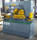 Punching e Shearing combinados Machine com Quickest Deliver Tempo