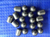 Espárragos duros del metal para la explotación minera y la industria del cemento