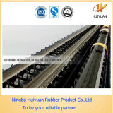 Big Conveying CapacityのNylon/Nn Mining Rubber Belt