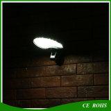 56 LED 정원, 안뜰을%s 태양 가벼운 옥외 무선 태양 강화된 PIR 운동 측정기 안전 벽 빛 램프