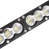 Yourparts bester verkaufenled Selbsthohe Intensität CREE LED (YP-853) des licht-120W 24PCS*5W