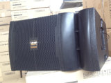 Leistungsfähige 12inch 875W leistungsfähige mini aktive Zeile Reihen-Lautsprecher Vrx932lap