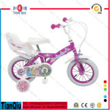 Fabbrica 2016 Price 12 Inch Hot Wheels Kids Bike per le neonate/Sport Cycles Girls Beach Cruiser Bike/Children 4 Wheel Bike