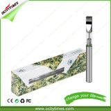 Ocitytimes WegwerfCbd Zigarette des Öl-E/Thc Öl Ecig/Hanf-Ölc$e-cig mit Glasbecken