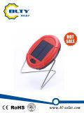 読書のための携帯用小さいLEDのキャンプのランタン太陽ランプ