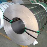 Quanlity elevado laminou a bobina do aço inoxidável dos vagabundos 430