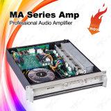 FAVORABLE amplificador de la generación de eco del audio 2X350W de China