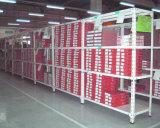 Полка товаров с продолжительным периодом функционирования вешалки хранения горячего металла сбывания Light-Duty