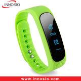 Intelligentes Form-Uhr Bluetooth Gesundheits-Aktivitäts-Sport-Eignung-Verfolger-Armband