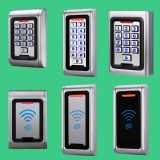 El fabricante RFID impermeabiliza el regulador al aire libre del acceso IP68