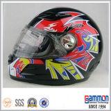 Motorfiets van het Gezicht van de manier de de Volledige/Helm van de Motor (FL121)