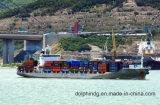 Verschepende Forwarder: OceaanLogistiek FCL van China aan Djakarta