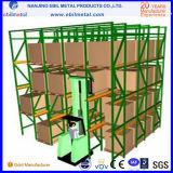 Shelving/вешалка/шкафы паллета въезда для хранения пакгауза (EBIL-GTHJ)