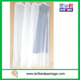 Großhandels-PEVA materieller Form-Hochzeits-Kleid-Beutel