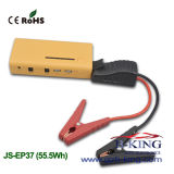 Nuovo Arrival 15000mAh Portable Car Jump Statert Power Pack (JS-EP37)