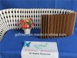 Filtro de aire del papel de filtro de Andreae para la cabina que pinta (con vaporizador)