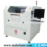 Máquina de estaca de aço do laser do engranzamento de SMT para o aço inoxidável