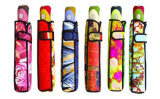 Жар-Перенесите зонтики Duomatic створки печати 3 (YS-3FD22083510R)