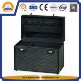 Черный трудный алюминиевый Toolbox для хранения инструмента (HT-1020)