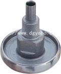 Dispositivo de acero de las especificaciones de encargo directas de la fábrica, herramienta de corte
