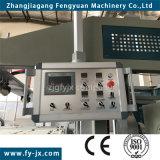 Tipo máquina plástica de U/R/Square de Belling del tubo del PVC