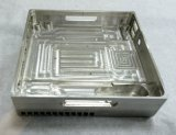 Carcaça de alumínio do CNC Machining&Turning do profissional para produtos eletrônicos dos EUA