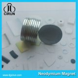 産業シリンダー希土類ネオジムのNdFeBの磁石のサイズ4.0 x 4.0 mm
