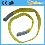 Ce En1492-1 y cuerda de elevación de nylon certificada GS