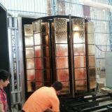 Verdunstung u. Magnetron-Vakuumschichts-Maschine