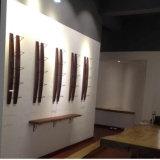 Таможня мебели дома шкафа вина штанги шкафа вина утюга деревянная