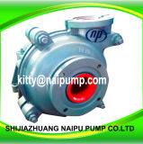 4 / 3c-Ah Anti-abrasif Metal Liner Sand Slurry Pump