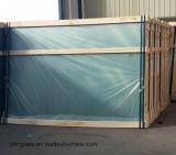 Het Duidelijke Glas van uitstekende kwaliteit van de Vlotter voor het Aanmaken van Proces met Grootte 2140X3660