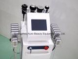 Corps de radiofréquence de cavitation amincissant la machine de cavitation à vendre
