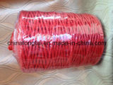 Corde de rupture élevée d'emballage de force de charge