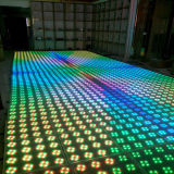 Pista de baile LED Digital con Control de SD